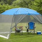 Small campers Miami florida