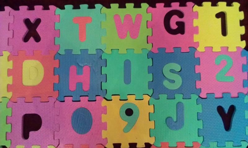 Academia DHIS dinámica puzzle