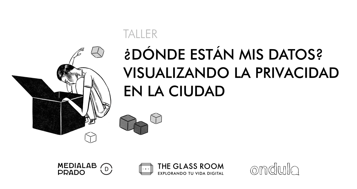 Taller visualizar privacidad Ondula Glass Room