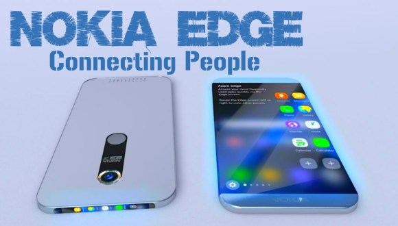 سعر ومواصفات Nokia Edge 2017