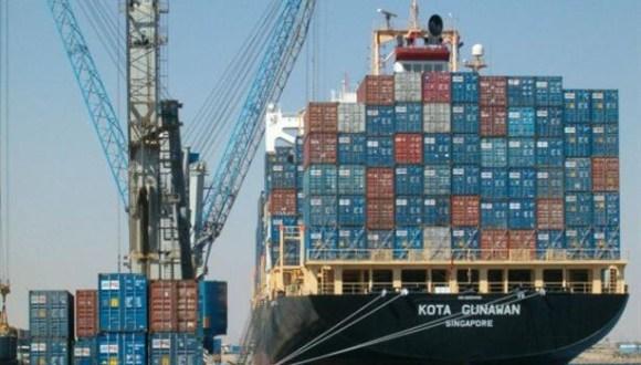 تعرص على حجم التجارة بين الصين وأفريقيا في 9 أشهر