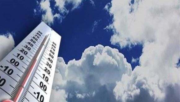 الأرصاد تحذر المواطنين : موجه حارة لمدة ثلاثة أيام