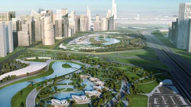معهد التخطيط : برنامج الحكومة يستهدف إنشاء جيل من المدن الجديدة بتكلفة 150 مليار جنيه
