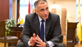 طارق عامر: برنامج الإصلاح يهدف للتحول نحو اقتصاد قائم بذاته