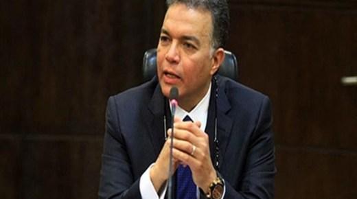 وزير النقل : زيادة تذاكر المترو محل دراسة
