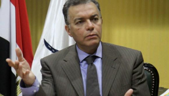 تعرف على خطط قطاعات النقل في مصر