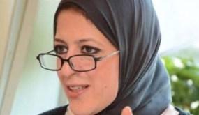 وزيرة الصحة: 3.5 مليون مواطن ترددوا على حملة القضاء على فيروس سي