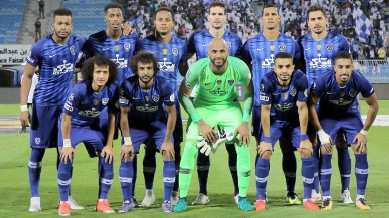 رابط حصر أونلاين بث مباشر مباراة الهلال والشباب فى الدوري السعودي