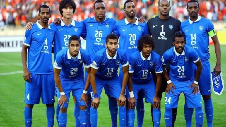 شاهد حصري اونلاين رابط بث مباشر مباراة الهلال والاهلي السعودي اليوم