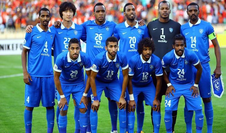 هنا مشاهدة مباراة الهلال والأهلي السعودي بث مباشر بتاريخ 13-08-2019 دوري أبطال آسيا