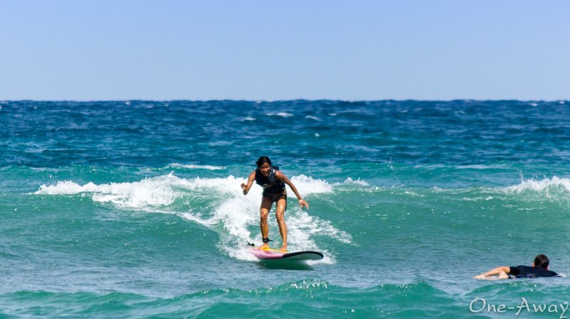 Bombora Surf Camp – Learn to Surf in Bali!