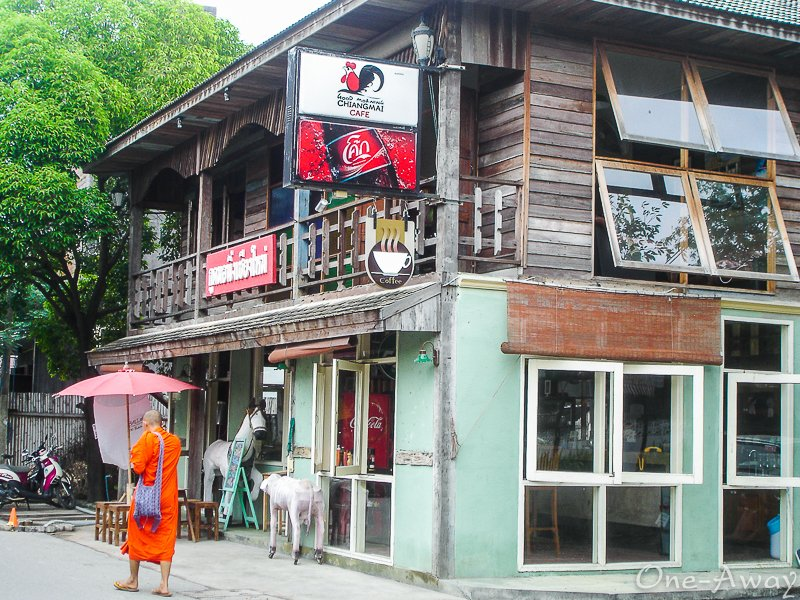 Chiang Mai Coffee Shops - Good Morning Chiang Mai