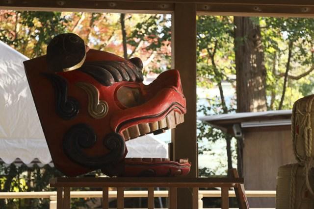 Japan culture Temple5