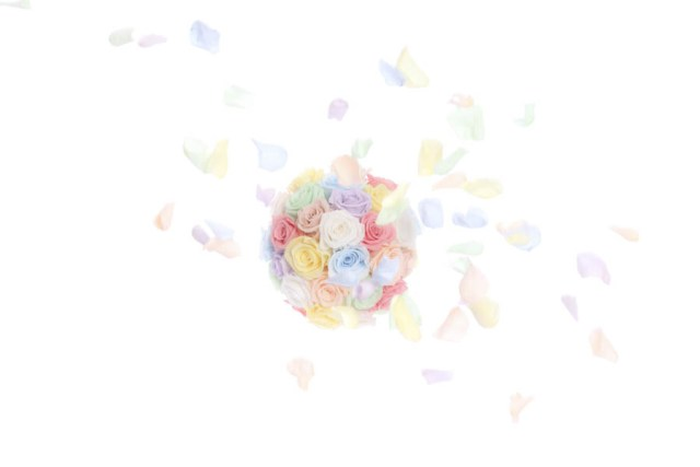 Happiness Flower Shower2