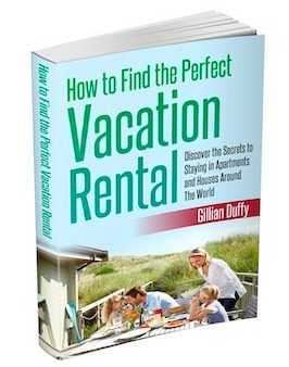 How to Find the Perfect Vacation Rental