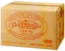 メープルシュガー顆粒10kg