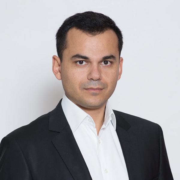 Dragan Zahariev