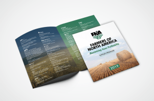 Farmers of North America Preferred Supplier Brochure