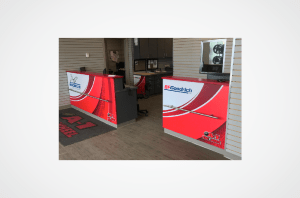 A1 - Tire Counter Graphics