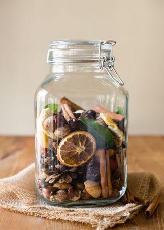 Comment désodoriser et parfumer la maison avec des produits naturels, efficaces et économiques