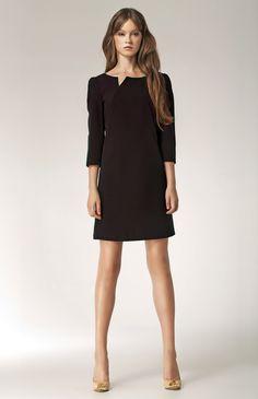 Petite robe noire
