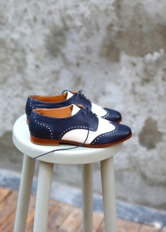 Derbies Scott Sezane