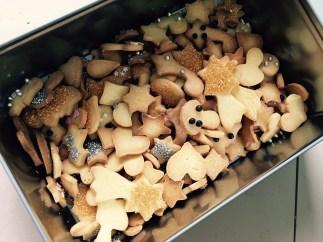 Recettes de biscuits de Noël : les sablés de Noël