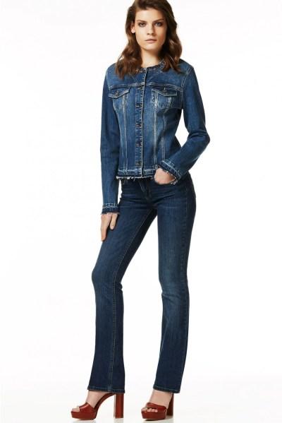 le jean bootcut