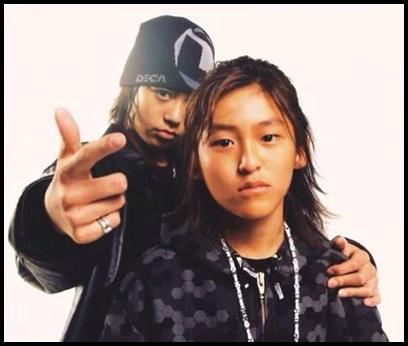ONE OK ROCK toruは俳優だった?映画やドラマに仮面ライダーまで?heads時代 Ryota