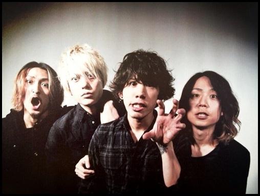 ONE OK ROCKが顔ファン急増でアイドル化?アイドルとバンドの違い!4