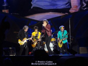 The ROLLING STONES @ Stade de France, Paris June 13 2014 (51)
