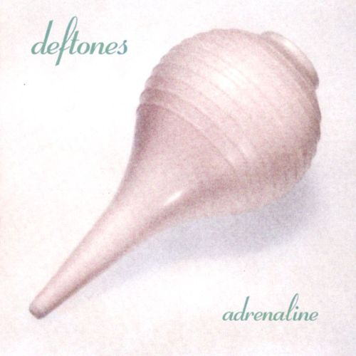 adrenaline deftones album