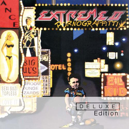 pornograffiti, album, extreme