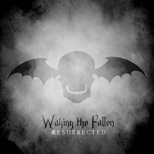waking the fallen resurrected avenged sevenfold album