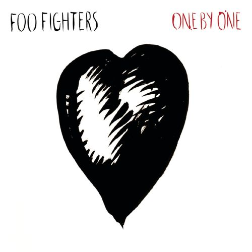 one by one foo fighters album