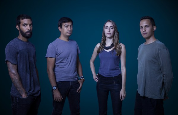mobius french band