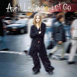 Avril Lavigne let go Arista Records 2002