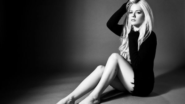 Avril Lavigne promo 2018 2019