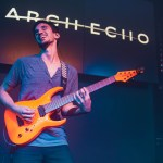 arch echo hard rock café lyon sounds like hell productions applause of a distant crowd tour 2019