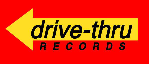 drive thru records label logo