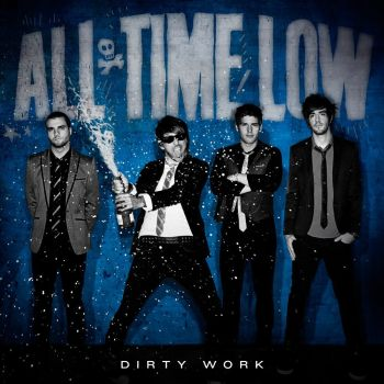 all time low dirty work interscope records 2011