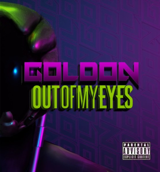 out of my eyes goldon album metalcore france band
