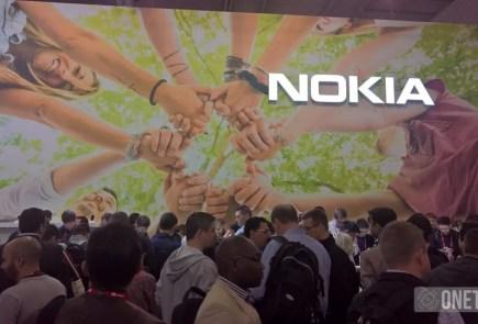 Nokia en el MWC 2017