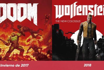 doom-wolfenstein