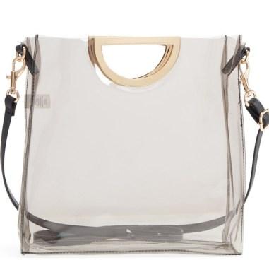 Translucent bag