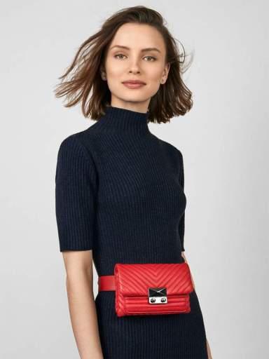 Hepburn Belt bag