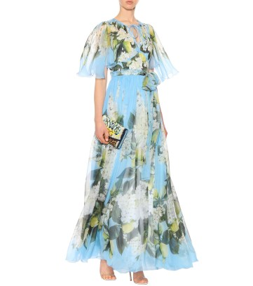 floral–dress–gucci