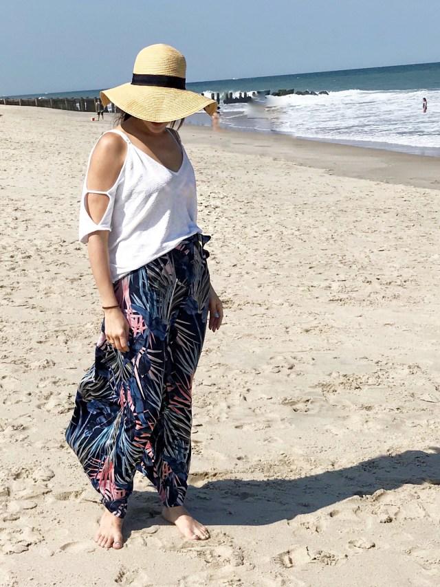 fashion–beach–hat