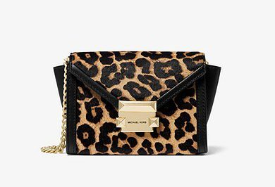 cheetah–bag