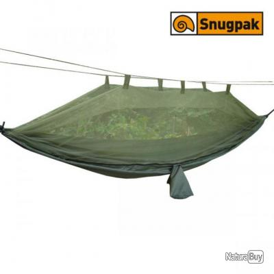 Hamac de jungle snugpak outdoor camping randonn    e survie treck     Hamac de jungle snugpak outdoor camping randonn    e survie treck guyane  tropicale amazonie moustique